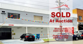 Factory, Warehouse & Industrial commercial property sold at 57 - 59 Beresford Avenue Greenacre NSW 2190