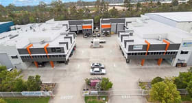 Industrial / Warehouse commercial property sold at Unit 10, 36-38 Newheath Drive Arundel QLD 4214