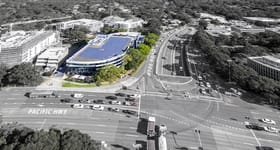 Offices commercial property sold at Suite 17 / 924 Pacific Highway Gordon NSW 2072