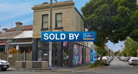 Shop & Retail commercial property sold at 71 Church Street Richmond VIC 3121