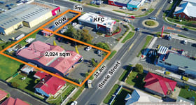 Shop & Retail commercial property sold at 115-117 Steele Street & William Street Devonport TAS 7310