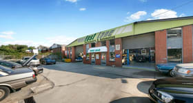 Factory, Warehouse & Industrial commercial property sold at Factory 3 & 4/1-4, 13-27 Cameron Street Cranbourne VIC 3977