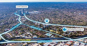 Development / Land commercial property sold at 2-10 Milner Road Artarmon NSW 2064