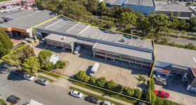 Industrial / Warehouse commercial property leased at 17-19 Cronulla Court Slacks Creek QLD 4127
