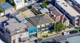 Other commercial property sold at 187 - 189 Old South Head Road Bondi Junction NSW 2022