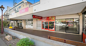 Shop & Retail commercial property sold at 183-187 Margaret Street Toowoomba City QLD 4350