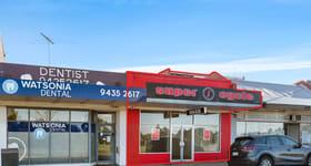 Shop & Retail commercial property sold at 365 Greensborough Road Watsonia VIC 3087