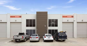 Factory, Warehouse & Industrial commercial property sold at 2 & 3/35-37 Canterbury Road Braeside VIC 3195