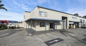 Showrooms / Bulky Goods commercial property sold at 8/6 Enterprise Avenue Tweed Heads South NSW 2486