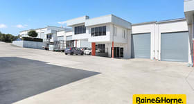 Factory, Warehouse & Industrial commercial property sold at 16/71 Jijaws Street Sumner QLD 4074
