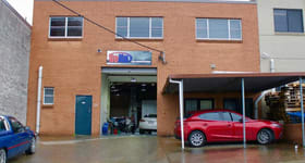 Factory, Warehouse & Industrial commercial property sold at Rydalmere NSW 2116