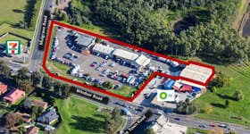Shop & Retail commercial property sold at 130 Windsor Road Mcgraths Hill NSW 2756