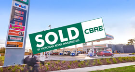 Shop & Retail commercial property sold at 7- Eleven Ballarat/50 Hertford Street Sebastopol VIC 3356