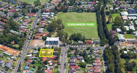 Development / Land commercial property for sale at 5-7A Octavia Street Toongabbie NSW 2146