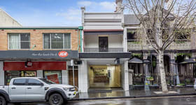 Shop & Retail commercial property sold at 211 Glebe Point Road Glebe NSW 2037