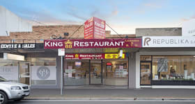 Shop & Retail commercial property sold at 745 Centre Road Bentleigh East VIC 3165