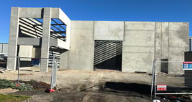 Factory, Warehouse & Industrial commercial property sold at 16 Zacara Court Deer Park VIC 3023