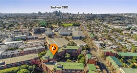 Offices commercial property sold at 177-219 Mitchell Road Erskineville NSW 2043