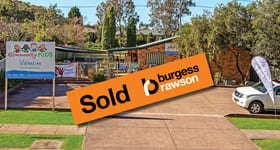 Offices commercial property sold at 34 Connaught Road Valentine NSW 2280