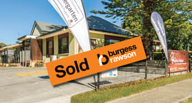 Medical / Consulting commercial property sold at 168 South Street Toowoomba QLD 4350