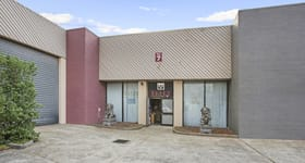 Factory, Warehouse & Industrial commercial property for sale at Unit 7/189-191 Cheltenham Road Keysborough VIC 3173