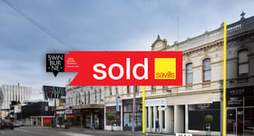 Development / Land commercial property sold at 563-565 Burwood Road Hawthorn VIC 3122
