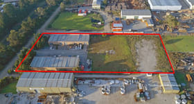 Factory, Warehouse & Industrial commercial property sold at 24 Kanowna Street Hastings VIC 3915