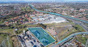 Factory, Warehouse & Industrial commercial property sold at 12 Terror Street Keilor Park VIC 3042