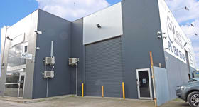 Factory, Warehouse & Industrial commercial property sold at Unit 8/3-4 Desire Place Hoppers Crossing VIC 3029