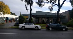 Factory, Warehouse & Industrial commercial property sold at 35 - 39 Gatwick Road Bayswater North VIC 3153