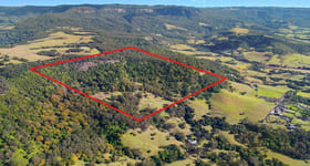 Rural / Farming commercial property sold at 216 Cooby Road Yellow Rock NSW 2527