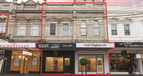 Shop & Retail commercial property sold at 54-56 Glenferrie Road Malvern VIC 3144