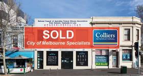 Development / Land commercial property sold at 601-603 Elizabeth Street Melbourne VIC 3000