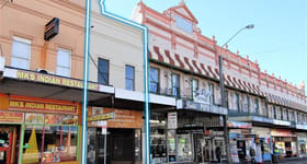 Shop & Retail commercial property sold at 121 Parramatta Road Annandale NSW 2038