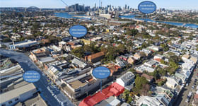 Shop & Retail commercial property sold at 714-716 Darling Street Rozelle NSW 2039