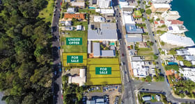 Development / Land commercial property for sale at 133-143 Bulcock Street Caloundra QLD 4551