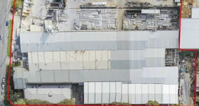 Factory, Warehouse & Industrial commercial property sold at Freestanding Bldg/214 Riverstone Parade Riverstone NSW 2765