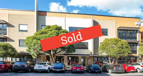 Offices commercial property sold at 9/134 Cambridge Street Collingwood VIC 3066