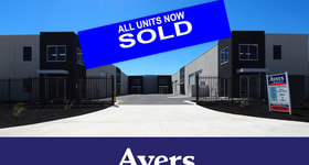Factory, Warehouse & Industrial commercial property sold at 7/25 Fortitude Boulevard Wangara WA 6065