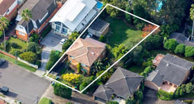 Development / Land commercial property sold at 2 Nield Avenue Balgowlah NSW 2093