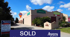 Factory, Warehouse & Industrial commercial property sold at 5/8 Lindsay Road Wangara WA 6065