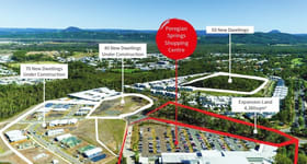 Shop & Retail commercial property sold at 1 Ridgeview Drive Peregian Springs QLD 4573