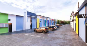 Showrooms / Bulky Goods commercial property for sale at 51 Industry Place Wynnum QLD 4178
