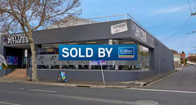 Shop & Retail commercial property sold at 152 Burwood Road Hawthorn VIC 3122