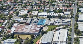 Factory, Warehouse & Industrial commercial property sold at 10 & 12-14 Alexander Street Auburn NSW 2144