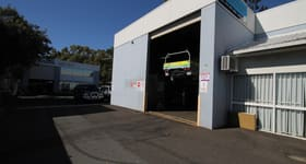Factory, Warehouse & Industrial commercial property sold at 5/45 Waterloo Street Cleveland QLD 4163