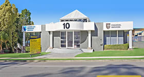 Offices commercial property sold at 10 Dawn Road Albany Creek QLD 4035
