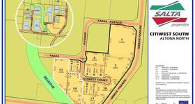 Development / Land commercial property for sale at Lot 11/29 Taras Avenue Altona North VIC 3025