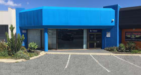 Showrooms / Bulky Goods commercial property sold at 9/160 Balcatta Road Balcatta WA 6021