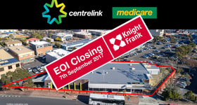 Offices commercial property sold at 2 Gordons Hill Road Rosny Park TAS 7018